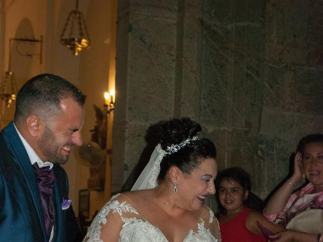 La boda de Antonio y Juana Mary en Córdoba, Córdoba 45