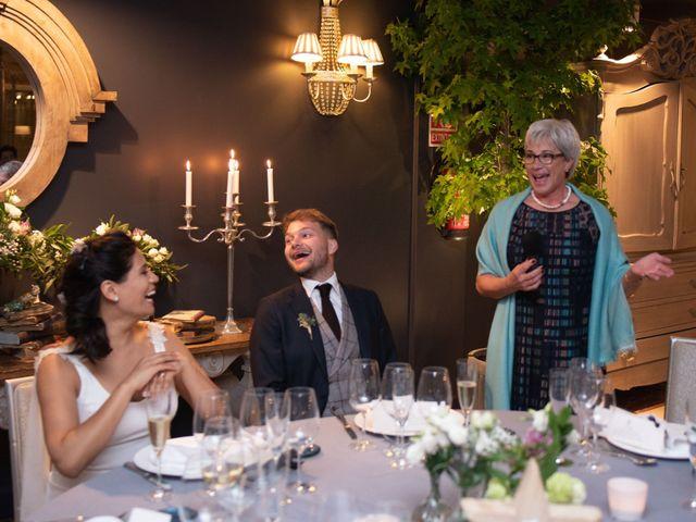 La boda de Thomas Weimann y Mariana Segura en Santiago De Compostela, A Coruña 7
