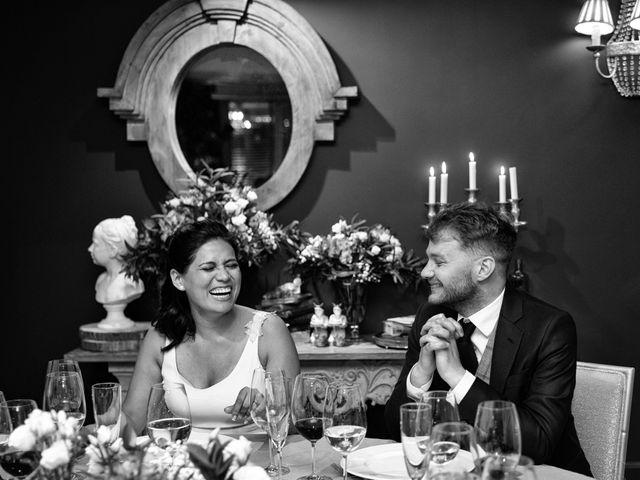 La boda de Thomas Weimann y Mariana Segura en Santiago De Compostela, A Coruña 8