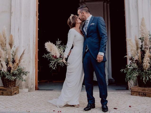 La boda de Javi y Irene en Badajoz, Badajoz 5