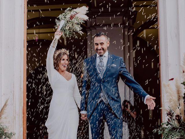 La boda de Javi y Irene en Badajoz, Badajoz 6
