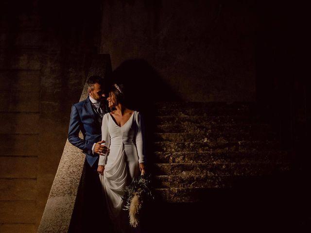 La boda de Javi y Irene en Badajoz, Badajoz 7