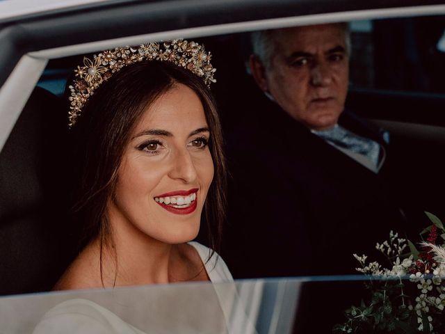 La boda de Javi y Irene en Badajoz, Badajoz 8