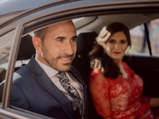 La boda de Javi y Irene en Badajoz, Badajoz 11