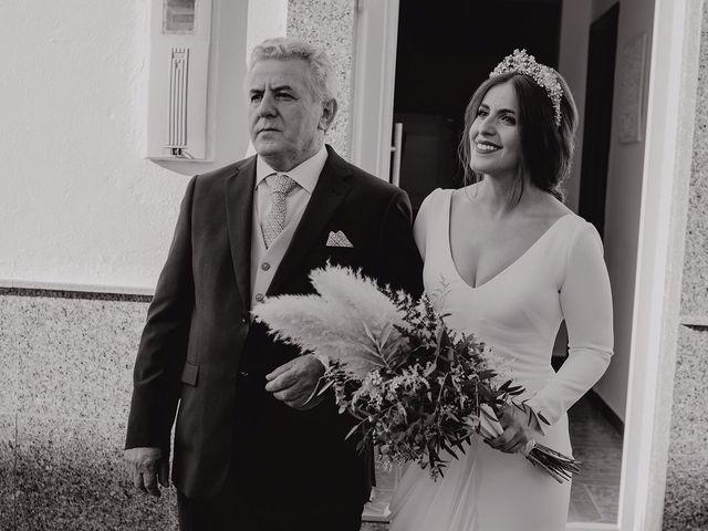 La boda de Javi y Irene en Badajoz, Badajoz 15