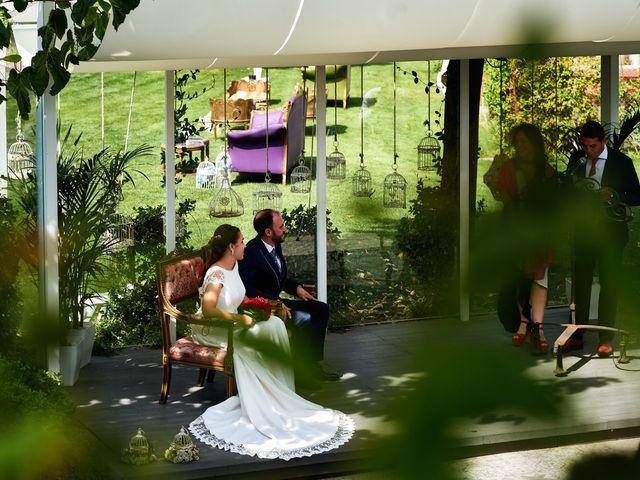 La boda de Jose y Eva en Castejon, Navarra 14