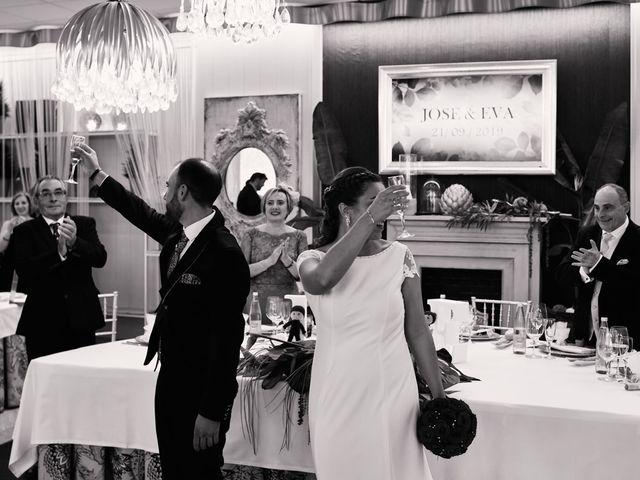 La boda de Jose y Eva en Castejon, Navarra 26