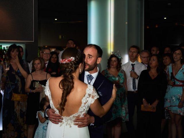 La boda de Jose y Eva en Castejon, Navarra 30