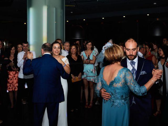 La boda de Jose y Eva en Castejon, Navarra 31