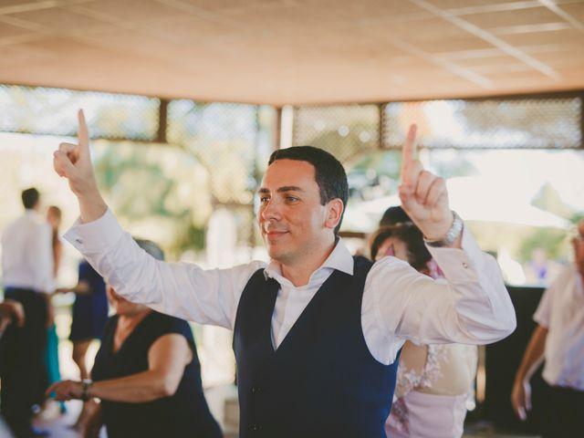 La boda de José Antonio y Virginia en Cartagena, Murcia 5