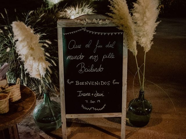La boda de Javi y Irene en Badajoz, Badajoz 19