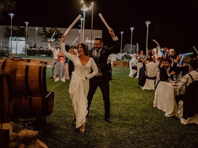La boda de Javi y Irene en Badajoz, Badajoz 21