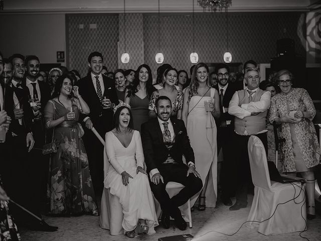 La boda de Javi y Irene en Badajoz, Badajoz 22