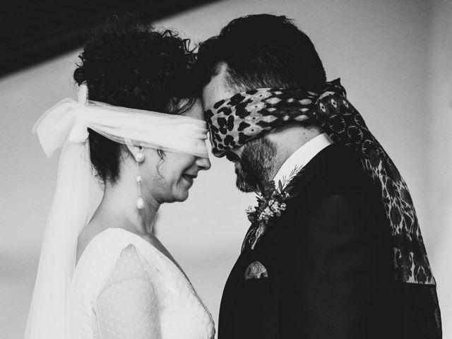 La boda de Myriam y Carlos