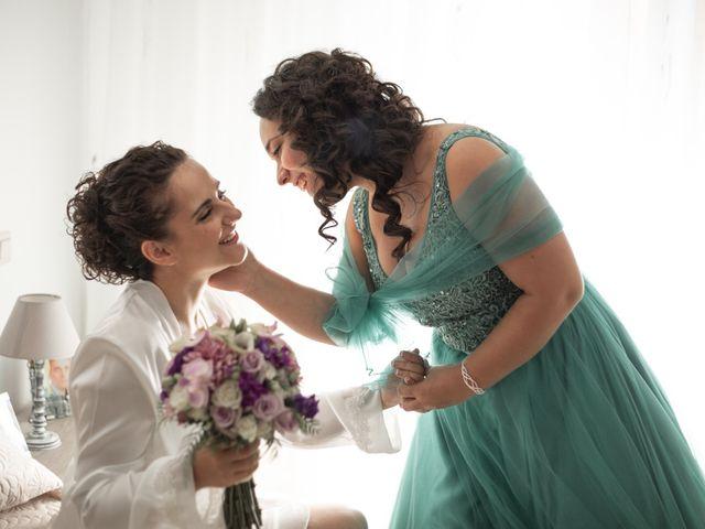 La boda de Alvaro y Zaida en Maqueda, Toledo 6
