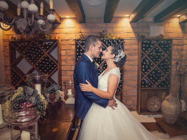 La boda de Zaida y Alvaro