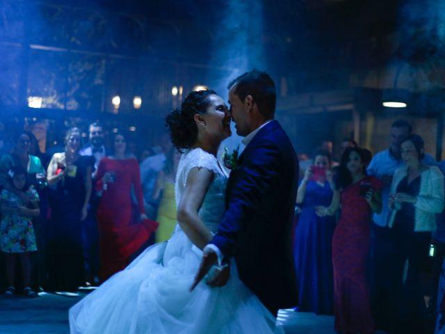 La boda de Alvaro y Zaida en Maqueda, Toledo 28