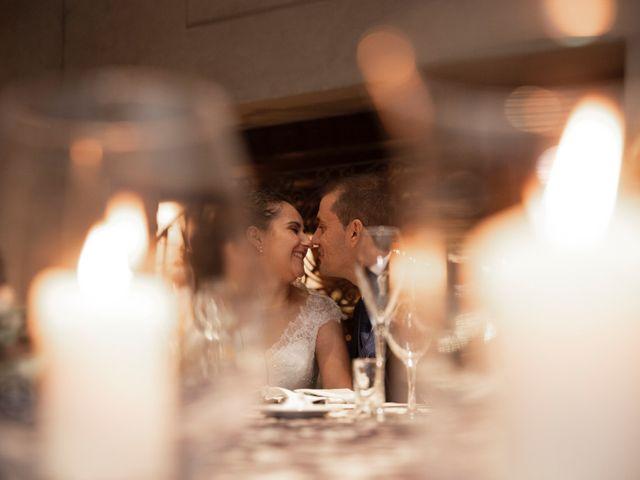 La boda de Alvaro y Zaida en Maqueda, Toledo 15