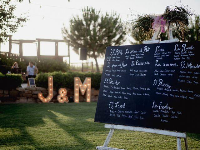 La boda de Joel y Marina en Lleida, Lleida 7