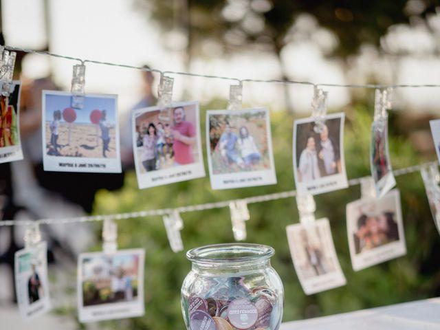 La boda de Joel y Marina en Lleida, Lleida 10