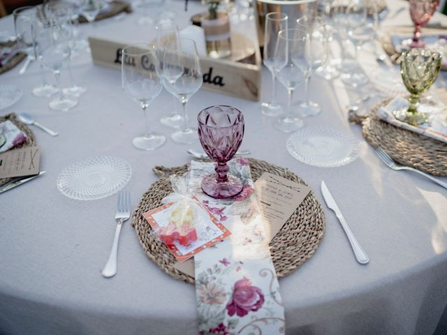 La boda de Joel y Marina en Lleida, Lleida 19