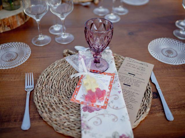 La boda de Joel y Marina en Lleida, Lleida 21