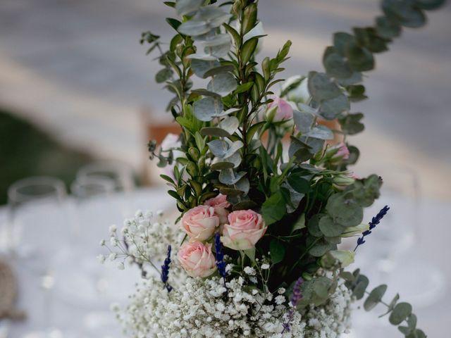 La boda de Joel y Marina en Lleida, Lleida 25