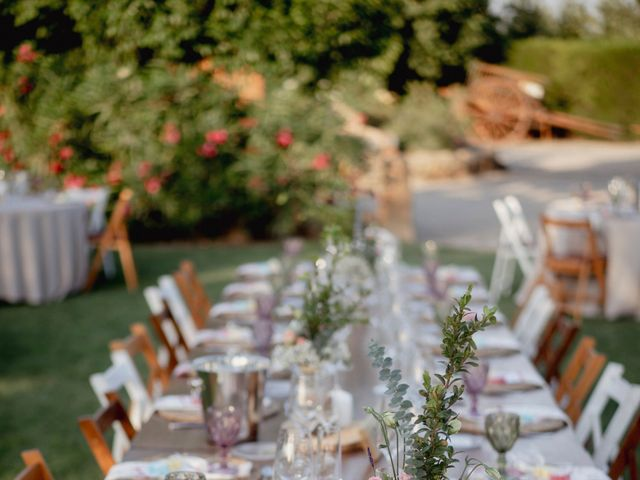 La boda de Joel y Marina en Lleida, Lleida 30