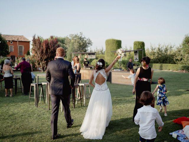 La boda de Joel y Marina en Lleida, Lleida 32