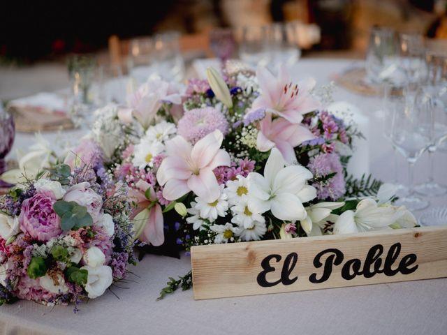 La boda de Joel y Marina en Lleida, Lleida 35