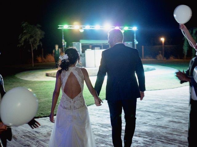 La boda de Joel y Marina en Lleida, Lleida 40