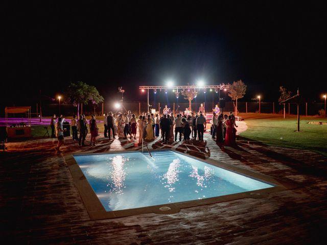 La boda de Joel y Marina en Lleida, Lleida 42
