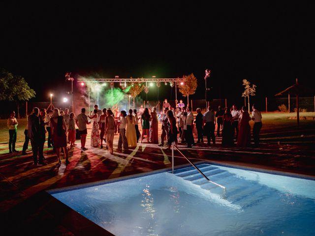 La boda de Joel y Marina en Lleida, Lleida 43