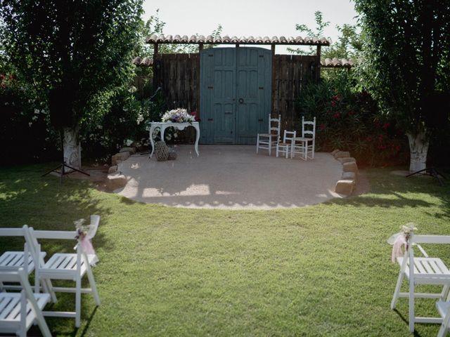 La boda de Joel y Marina en Lleida, Lleida 48