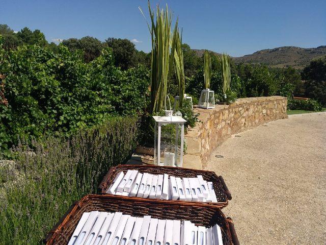 La boda de Manuel y Marta en Mora De Rubielos, Teruel 4