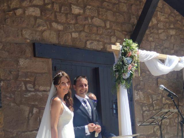 La boda de Manuel y Marta en Mora De Rubielos, Teruel 6