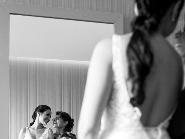 La boda de Jose y Silvia en Algete, Madrid 13