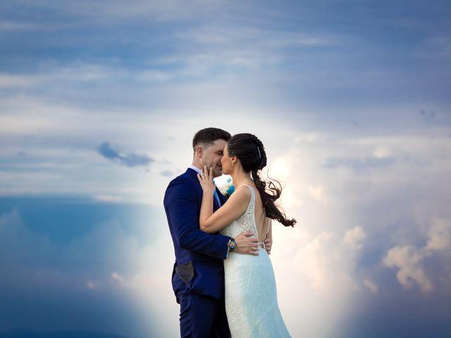 La boda de Jose y Silvia en Algete, Madrid 25