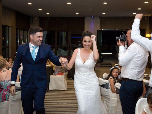 La boda de Jose y Silvia en Algete, Madrid 30