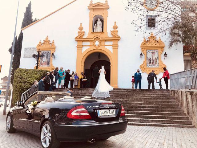 La boda de Rafael y María de las Mercedes en Córdoba, Córdoba 5