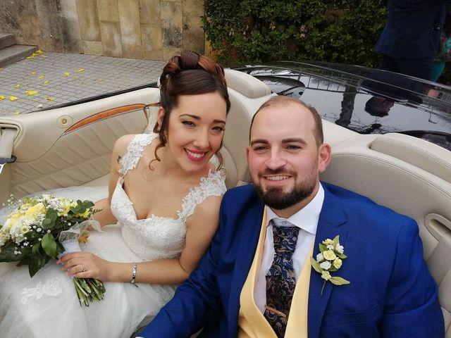 La boda de Rafael y María de las Mercedes en Córdoba, Córdoba 6