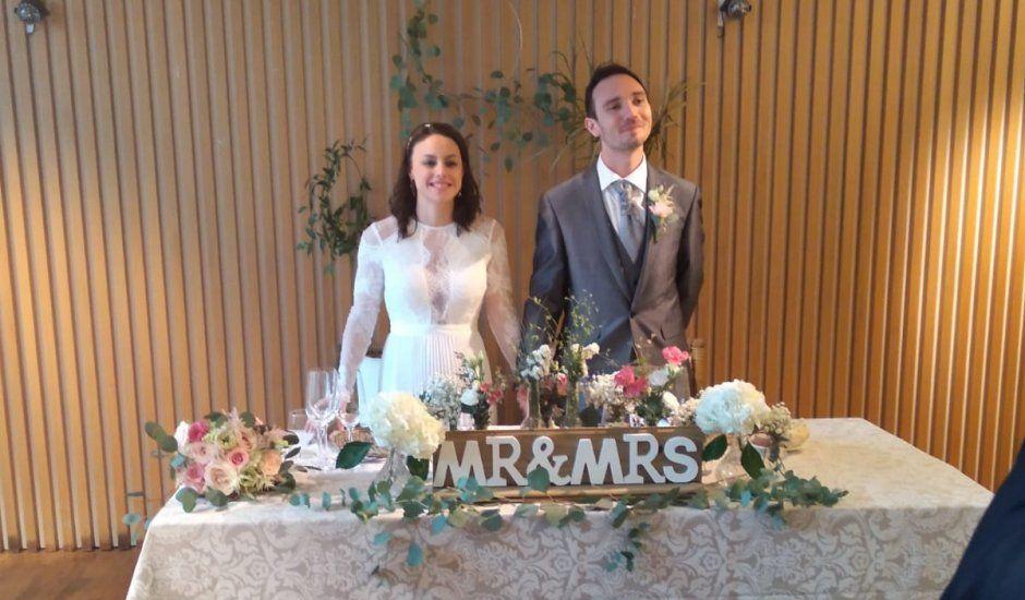 La boda de Jordan  y Arantxa en La Pobla De Farnals, Valencia
