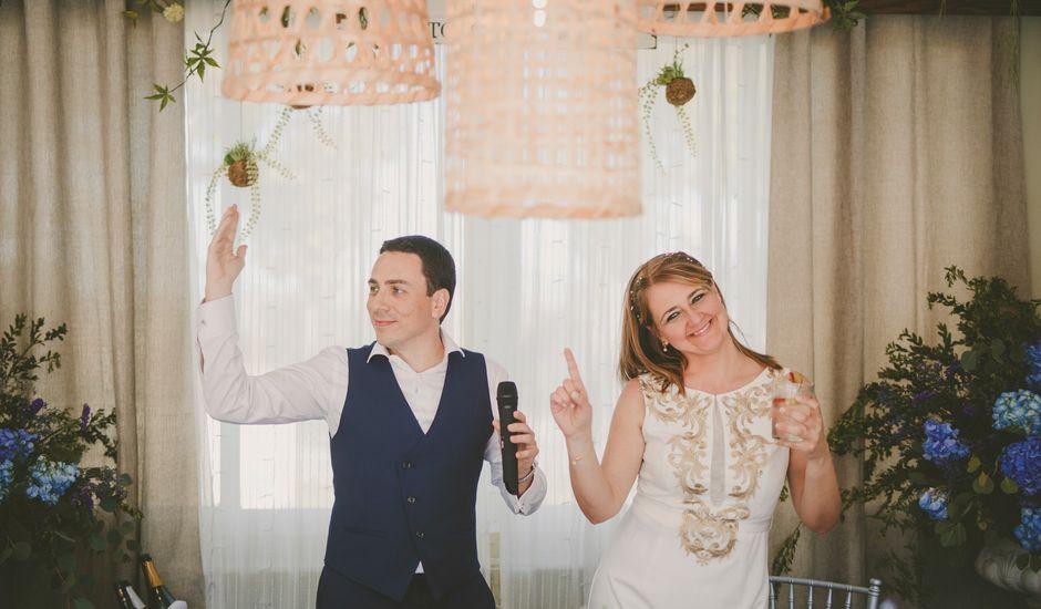 La boda de José Antonio y Virginia en Cartagena, Murcia