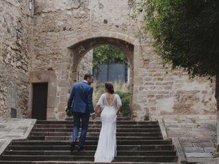 La boda de Chiara y Juan 1