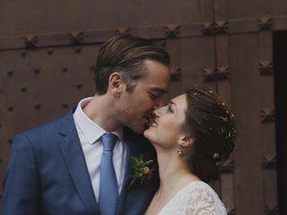 La boda de Chiara y Juan 2