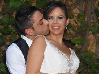 La boda de Jessica y Felipe