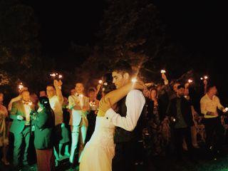 La boda de Daisy y Sergi 1