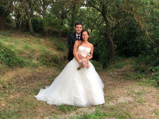 La boda de Daisy y Sergi