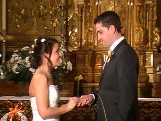 La boda de Alejandro y Sandra 1