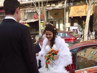La boda de Alejandro y Sandra 3